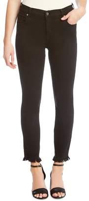 Karen Kane Straightleg Crop Jeans