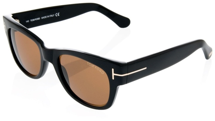 Tom Ford Plastic sunglasses