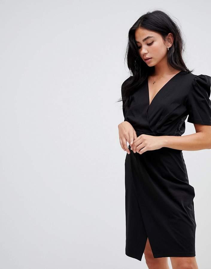 BA&SH Joplin Jersey Dress