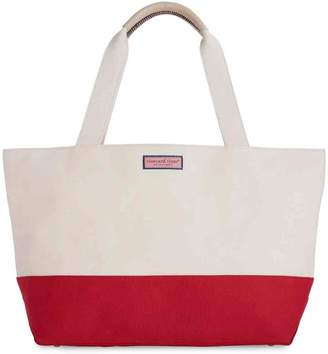 Vineyard Vines Large Tote