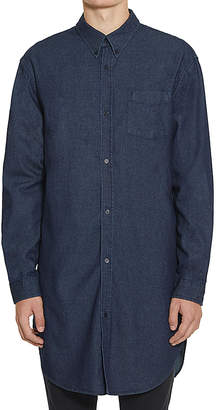 Five Four Howes Long Sleeve Shirt