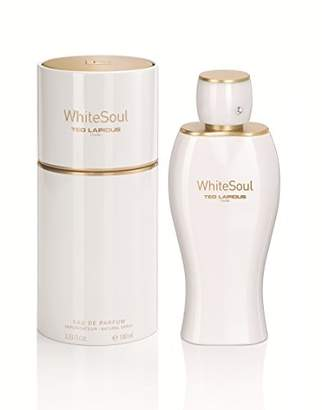 Ted Lapidus White Soul by for Women - 3.33 Ounce EDP Spray