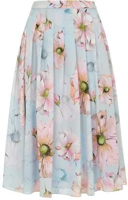 Fenn Wright Manson Petunia Skirt Petite