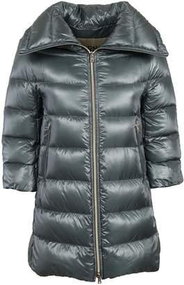 Herno Padded Zipped Jacket