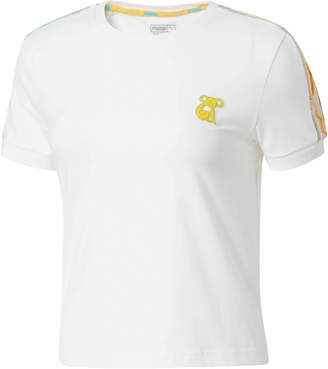 PUMA x COOGi T7 Archive Women's T-Shirt