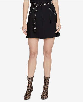 Rachel Roy Zane Mini Skirt
