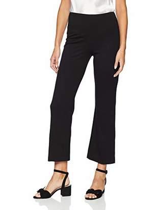 Lysse Women's Pearl Pin Ponte Crop Pant