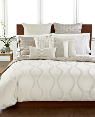 Hotel Collection Closeout! Finest Luster King Bedskirt Bedding