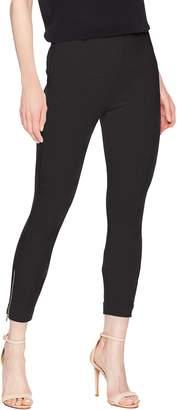 Lysse Women's Denim Cuffed Crop Pants