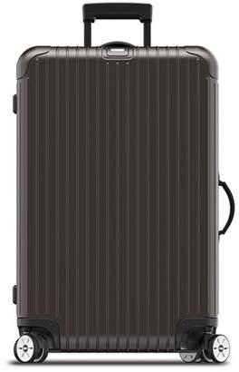"Rimowa Salsa Electronic Tag Matte Bronze 29"" Multiwheel Luggage"