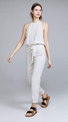 Young Fabulous & Broke Diego Jumpsuit