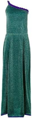 Missoni one shoulder dress