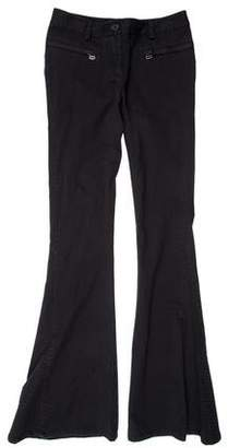 Elizabeth and James Low-Rise Baxley Flared Jeans w/ Tags
