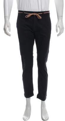 Marc Jacobs Cropped Five Pocket Pants