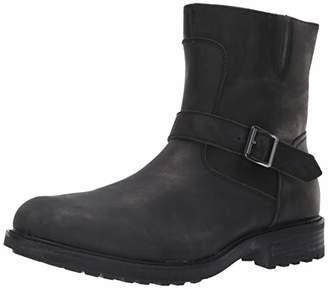 2e7c3bf24dc Steve Madden Men s SELF Made BUCKK Ankle Boot