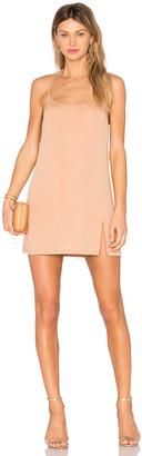 NBD Jaxon Mini Dress $140 thestylecure.com
