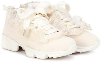 Ganni Harriet sneakers