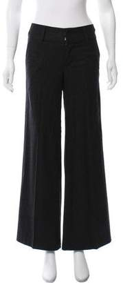 Marc by Marc Jacobs Wool Mid-Rise Pants w/ Tags