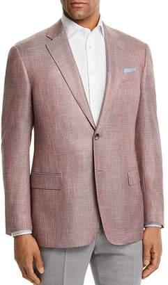Emporio Armani Multi Stitch Regular Fit Sport Coat