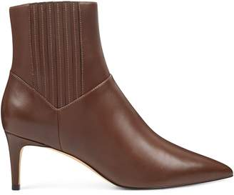 Nwwts Shelbold Pointy Toe Booties