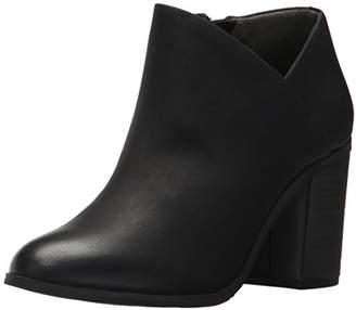BC Footwear Women's Kettle Ankle Bootie