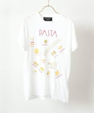 CITYSHOP (シティショップ) - CITYSHOP 【MONOGRAM】 Pasta Tシャツ