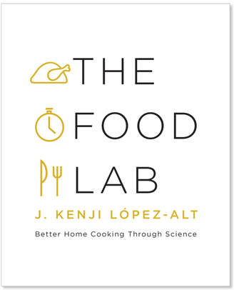 Sur La Table The Food Lab: Better Home Cooking Through Science
