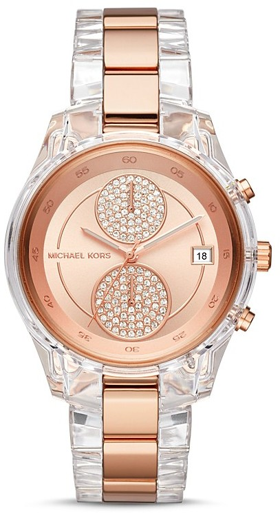 MICHAEL Michael Kors Michael Kors Briar Watch, 40mm