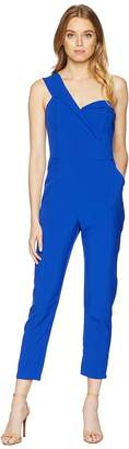 Adelyn Rae Daley One Shoulder Jumpsuit Women's Jumpsuit & Rompers One Piece
