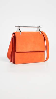 M2Malletier Mini Collectioneuse Bag