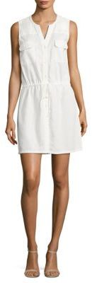 Joie Soft Joie Tawna Shirtdress $198 thestylecure.com
