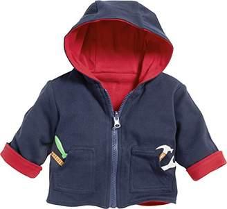 Playshoes Baby Boys' Wendejacke Heimwerker Jacket,(Size: 74)