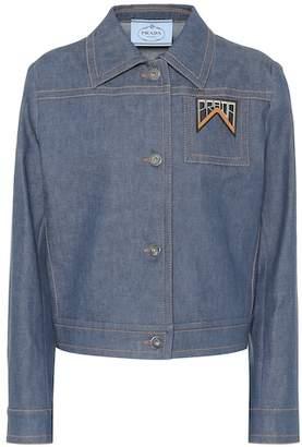 Prada Denim jacket