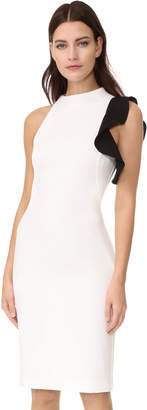 Black Halo Pabla Sheath Dress $345 thestylecure.com