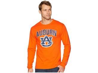Champion College Auburn Tigers Long Sleeve Jersey Tee
