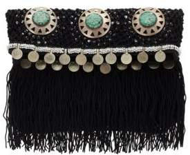 My 8 Favorite Fringe Bags For Summer www.toyastales.blogspot.com #toyastales #fringebags #summer #trends #fringe