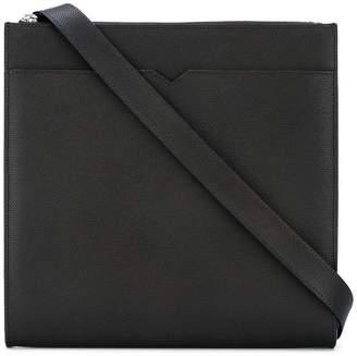 Valextra messenger bag