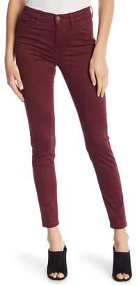 SUPPLIES BY UNION BAY Lorraine Skinny Desert Twill Jeans