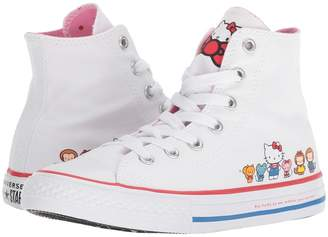 Converse Hello Kitty Girl's Shoes