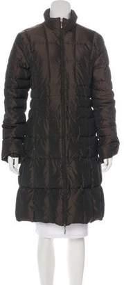 Moncler Vintage Quilted Down Coat