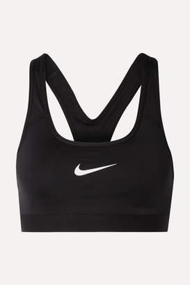 b3ffdc6950df6 Nike Classic Printed Dri-fit Sports Bra - Black