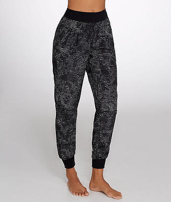 Calvin Klein Performance Printed Woven Jogger Pants Activewear - Women's