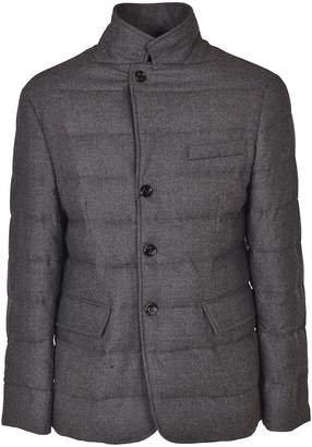 Allegri Button Up Padded Jacket