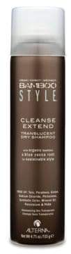 Alterna Bamboo Style Cleanse Extend Translucent Dry Shampoo/4.75 oz.