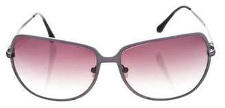 Derek Lam Gradient Louise Sunglasses