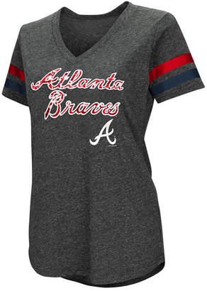 G-iii Sports Women's Atlanta Braves Major League T-Shirt