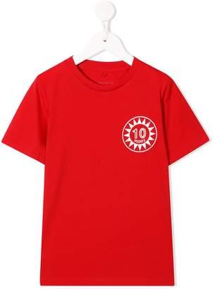 Stella McCartney points print T-shirt