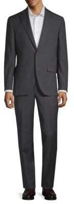 Jack Victor Esprit Classic Wool Suit
