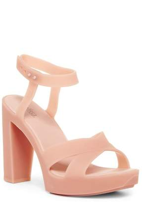 Melissa Classic Lady Platform Sandal