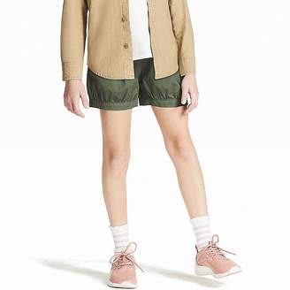 Uniqlo Girl's Pumpkin Easy Shorts